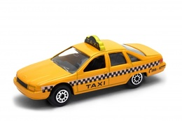 Chevrolet Caprice Taxi | Model Cars