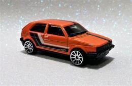 Volkswagen Golf MK2 | Model Cars