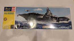 U.S.S Oriskany | Model Ship and Other Watercraft Kits