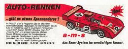 Auto rennen ... gibt es etwas spannenderes%253f print ads ecce3807 bae6 4f7d 84d2 8da633665cfe medium