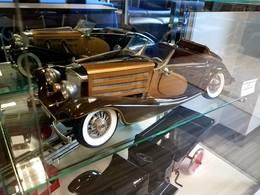 1935 mercedes benz 500k roadster model car kits 965f5465 eb88 4c9f 9429 5eb1b384e3f1 medium