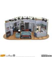 Seinfeld apartment set replica dioramas 3344d193 1c7d 43ba b2c3 ae6acb883f9a medium