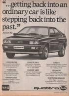 %2527 ... getting back into an ordinary car is like stepping back into the past.%2527 print ads a37e6fb2 9fc3 4eba 80ce e81bc525de0c medium