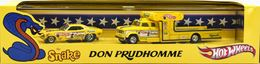 Don prudhomme   the snake   funny car and truck hauler set model vehicle sets 72690702 37b8 432c 9665 257f3ebdfb85 medium