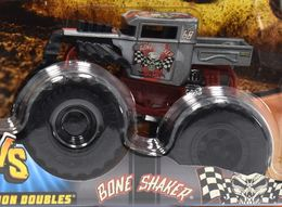 Bone Shaker | Model Trucks | Hot Wheels Monster Trucks Bone Shaker