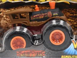 Loco Punk | Model Trucks | Hot Wheels Monster Trucks Loco Punk