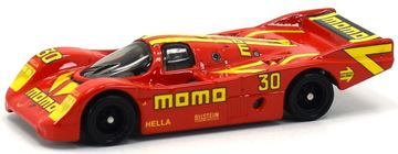 Porsche 962 | Model Cars | Hot Wheels Team Transport Porsche 962 Momo
