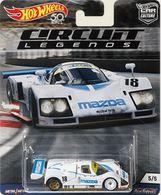 Mazda 787B | Model Cars | Hot Wheels Car Culture Circuit Legends Mazda 787B