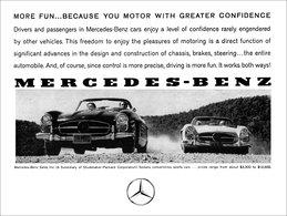 More fun ... because you motor with greater confidence print ads 2dab5f37 7e5e 40d0 b080 34d2502aa3de medium