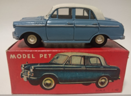 Datsun Bluebird | Model Cars