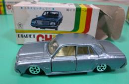 Toyota Century | Model Cars