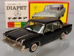 Mitsubishi Debonair | Model Cars
