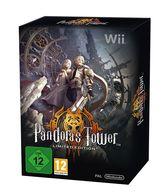 Pandora's Tower | Video Games
