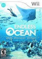 Endless Ocean | Video Games