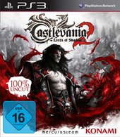 Castlevania - Lords Of Shadow 2 | Video Games