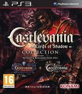 Castlevania - Lords Of Shadow Collection | Video Games