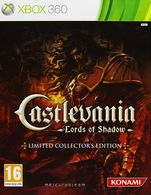 Castlevania - Lords of Shadow | Video Games