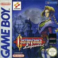 Castlevania Legends | Video Games