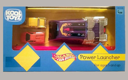 Power Launcher - Kool Toyz | Model Vehicle Sets | Kool Toyz Power Launcher
