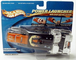Power Launcher | Model Vehicle Sets