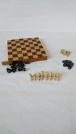 Mini chess and checkers set chess sets and boards 81bb3393 b2a8 4634 99a3 1c1dc5275202 medium
