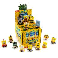 Many Faces Of SpongeBob SquarePants Blind Box Mini Figure Tradepack | Model Tradepacks