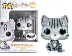 Minerva McGonagall (Cat)   Vinyl Art Toys