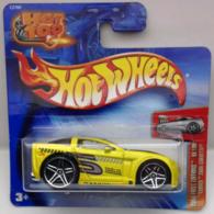 'Tooned 2005 Corvette | Model Cars