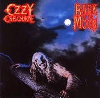 Bark At The Moon | Audio Recordings (CDs, Vinyl, etc.) | Ozzy Osbourne - Bark At The Moon.