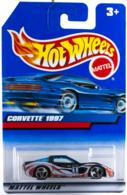 Corvette 1997 | Model Cars