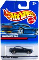 Mercedes SLK    | Model Cars