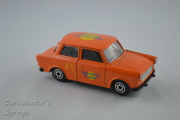 Trabant 601 model cars 64f410a6 5951 41ad 8665 176efa253b45 medium