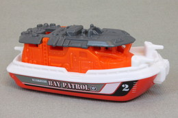 Bay Brigade  | Model Ships and Other Watercraft