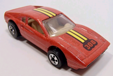 Street Beast | Model Cars