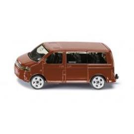 Volkswagen T5 Multivan 2009 | Model Cars