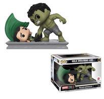 Hulk smashing loki vinyl art toys d0794d57 900b 45ab bd97 ce6906bc3915 medium
