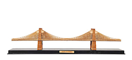 Brooklyn Bridge | Model Buildings and Structures