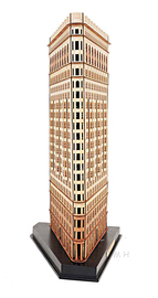 Flatiron Building | Model Buildings and Structures