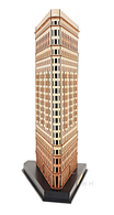 Flatiron building model buildings and structures 8056704e bb04 4009 bf90 43f4c31a353a medium