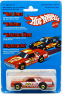 Front Runnin' Fairmont | Model Cars