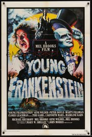 Young Frankenstein | Posters & Prints