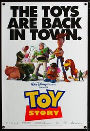 Toy Story: The Toys Are Back In Town | Posters & Prints