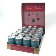 Andy Warhol Campbell's Soup Can Series 1 Tradepack | Model Tradepacks