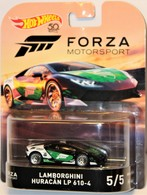 Lamborghini huracan lp 610 4 %252f 2018 hot wheels replica entertainment %252f forza motorsport %25285%252f5%2529 model cars a7d8267b 4486 4ba4 bb8f 468b72954c0e medium
