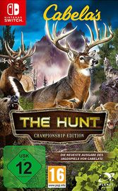 Cabela's The Hunt | Video Games