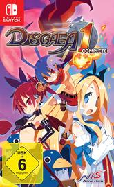 Disgaea 1 Complete | Video Games