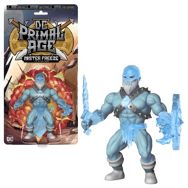 Mister Freeze | Action Figures
