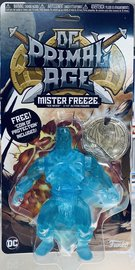 Mister Freeze (Ice Mode) | Action Figures