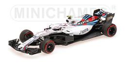 William mercedes fw41   sergey sirotkin   2018 model racing cars 48b02207 20a3 4203 af61 974ff2707951 medium