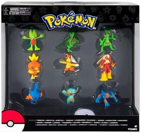 Pokémon Evolution 9-Pack | Action Figure Sets